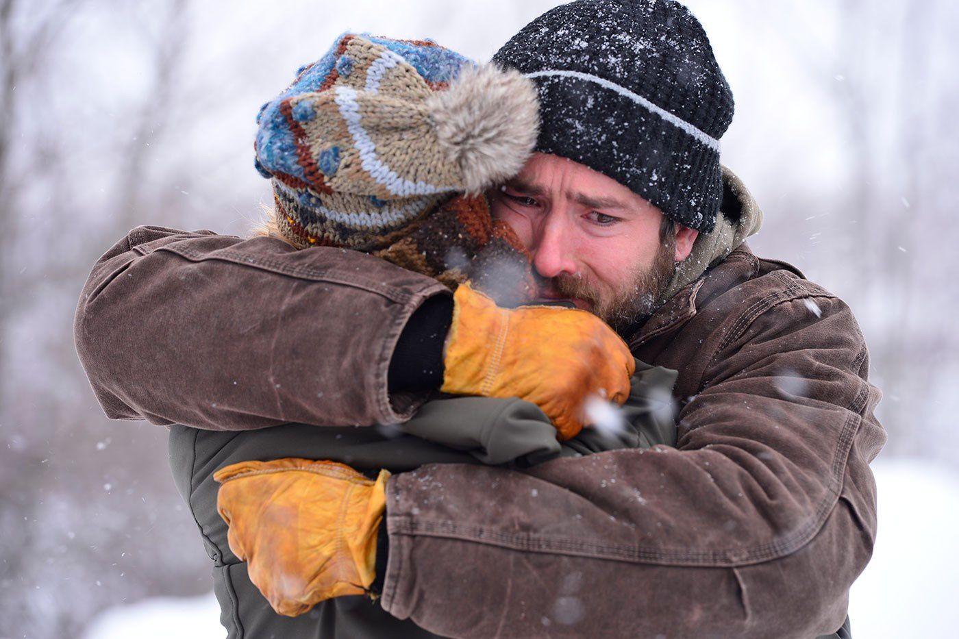 CAPTIVES (BANDE ANNONCE VF et VOST) de Atom Egoyan avec Ryan Reynolds, Scott Speedman, Rosario Dawson