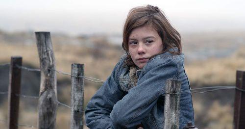 CANADA MORRISON (BANDE ANNONCE) Un film de Matías Lucchesi - en salles le 19/11/2014