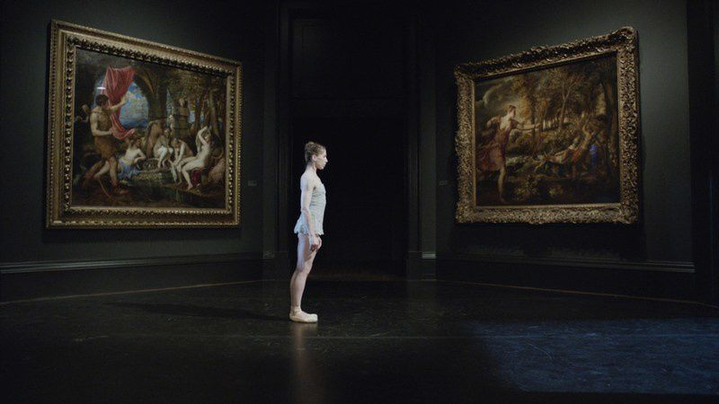 National Gallery (BANDE ANNONCE) de Frederick Wiseman - 08 10 2014