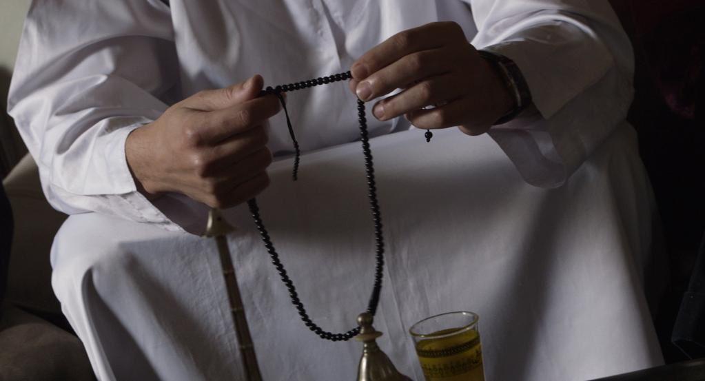 L'Apôtre (BANDE ANNONCE) avec Faycal Safi, Brahim Tekfa, Sarah Zaher - 01 10 2014