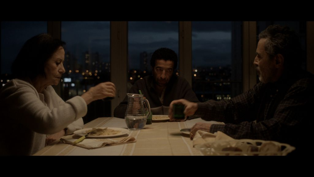 FIEVRES (BANDE ANNONCE) avec Didier Michon, Slimane Dazi, Farida Amrouche - 29 10 2014