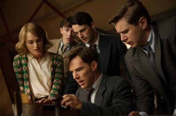 The Imitation Game (BANDE ANNONCE 2014 VF et VOST) avec Benedict Cumberbatch, Keira Knightley - 28 01 2015