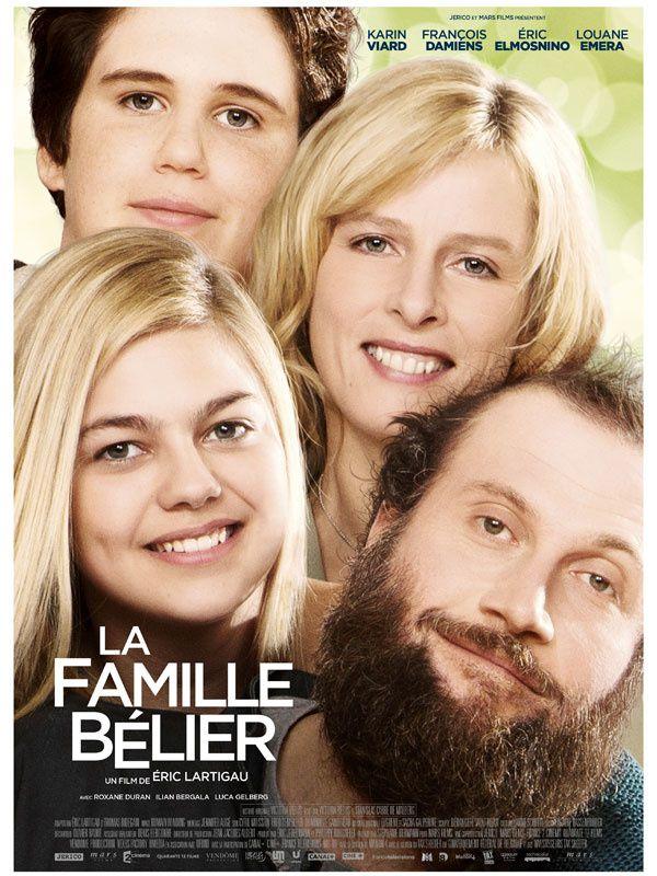 La Famille Bélier (BANDE ANNONCE et B.A. sous-titrée sourds et malentendants) avec Karin Viard, François Damiens, Eric Elmosnino, Louane Emera
