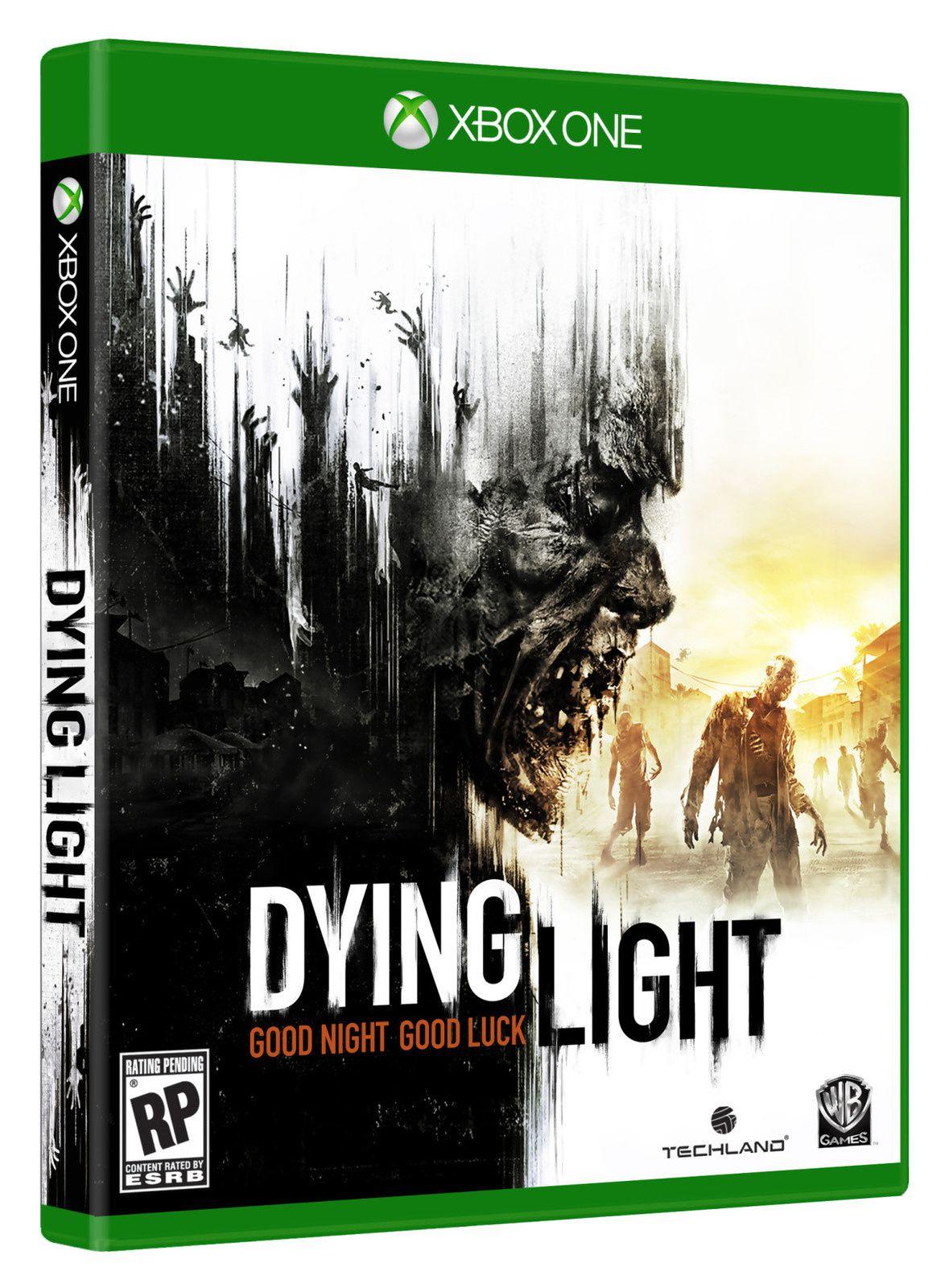"""Dying Light (Bande Annonce du jeu vidéo """"Be the Zombie"""") Survival Horror, le 30 janvier 2015"""