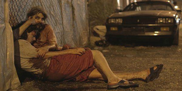 Summer of Blood (BANDE ANNONCE VO 2014) avec Jonathan Caouette, Zach Clark, Dustin Guy Defa