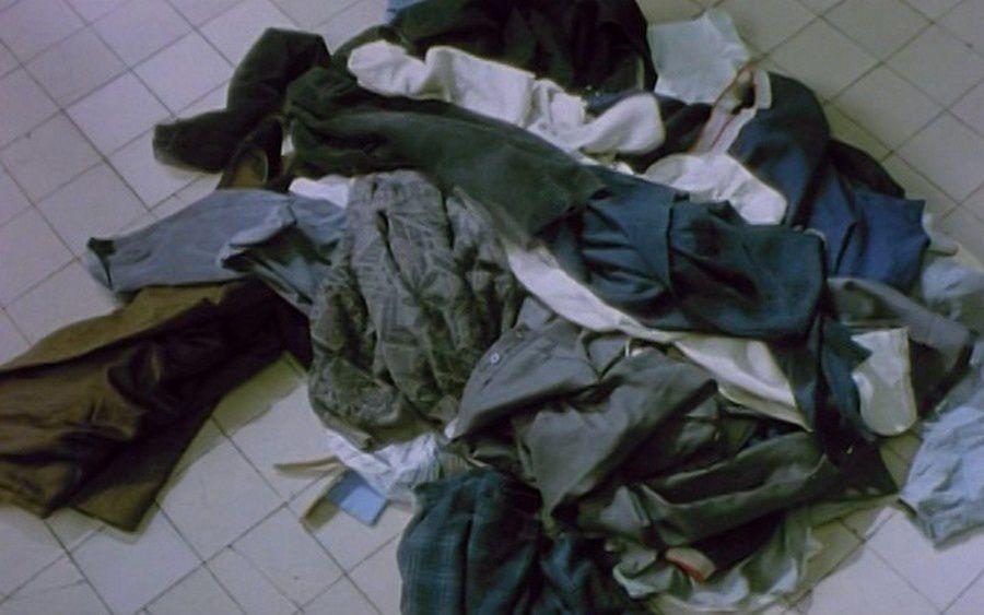 Point de fuite (Court-métrage 1987)