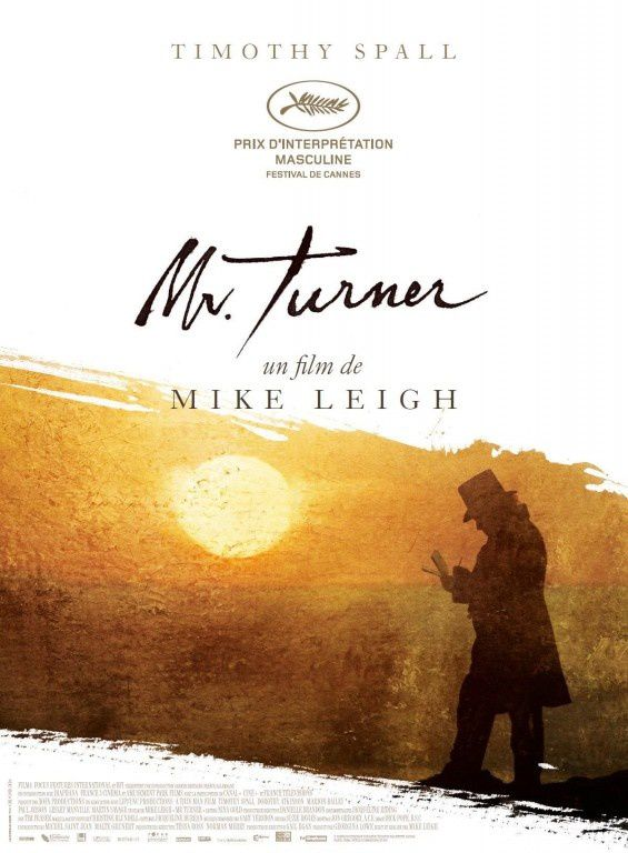 Mr. Turner (BANDE ANNONCE VOST 2014) avec Timothy Spall, Paul Jesson, Dorothy Atkinson