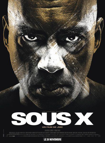 Sous x (BANDE ANNONCE 2014) de et avec Jean-Michel Correia