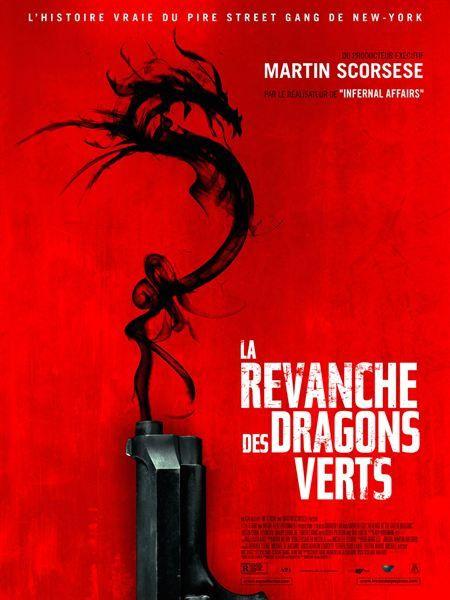 La revanche des dragons verts (2014) (BANDE ANNONCE) avec Justin Chon, Kevin Wu, Harry Shum Jr., Ray Liotta