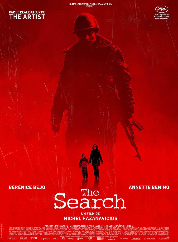 The Search (3 making-of) de Michel Hazanavicius avec Bérénice Bejo - 26 11 2014