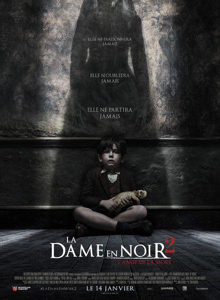 La Dame en Noir 2 : L'Ange de la Mort (BANDE ANNONCE VF et VOST 2014) avec Phoebe Fox, Helen McCrory, Jeremy Irvine