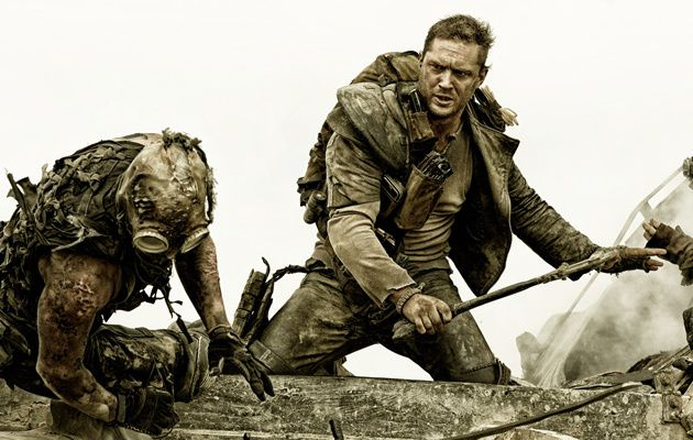 Mad Max Fury Road (BANDE ANNONCE 4 VF et VOST 2015) avec Tom Hardy, Charlize Theron, Nicholas Hoult