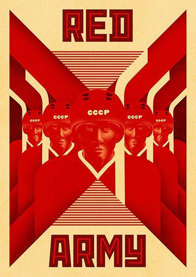 RED ARMY (BANDE ANNONCE VOST et 1 EXTRAIT VOST) de Gabe Polsky - 25 02 2015