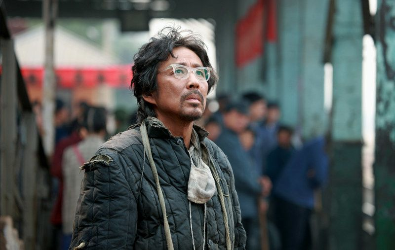 COMING HOME (BANDE ANNONCE VOST 2014) de Zhang Yimou