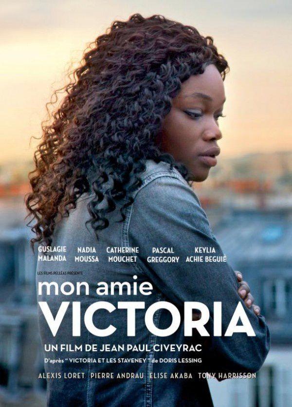 Mon Amie Victoria (BANDE ANNONCE 2014) avec Guslagie Malanda, Nadia Moussa, Catherine Mouchet
