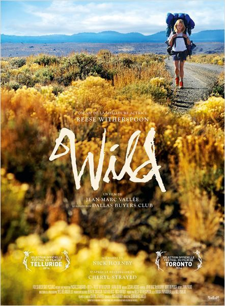 Wild (4 EXTRAITS VF et VOST) avec Dylan Wayne Lawrence, Reese Witherspoon - 14 01 2015