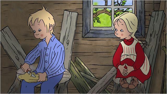Les aventures d'Emile à la ferme (BANDE ANNONCE VF 2013)