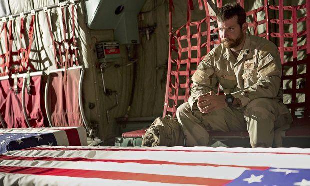 American Sniper (BANDE ANNONCE VF et VOST) de Clint Eastwood avec Bradley Cooper, Sienna Miller - 18 02 2015