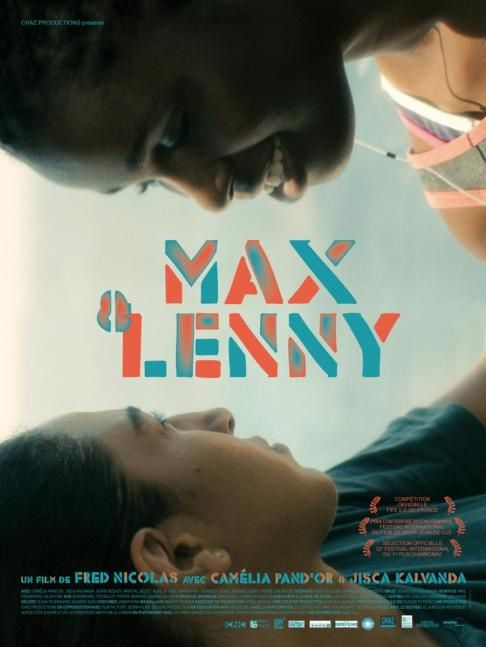 Max et Lenny (BANDE ANNONCE) avec Camélia Pand'or, Jisca Kalvanda, Mathieu Demy - 18 02 2015