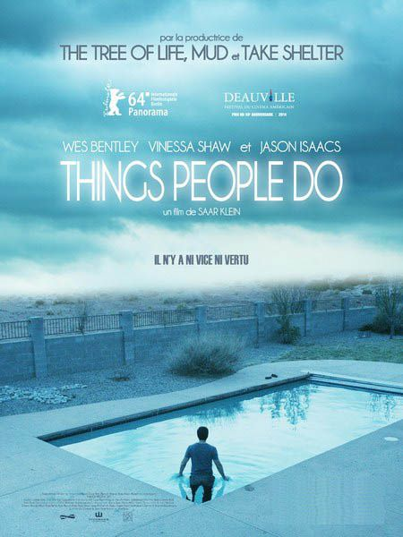 Things People do (BANDE ANNONCE VOST) avec Wes Bentley, Jason Isaacs, Vinessa Shaw - 18 02 2015 (After the Fall)