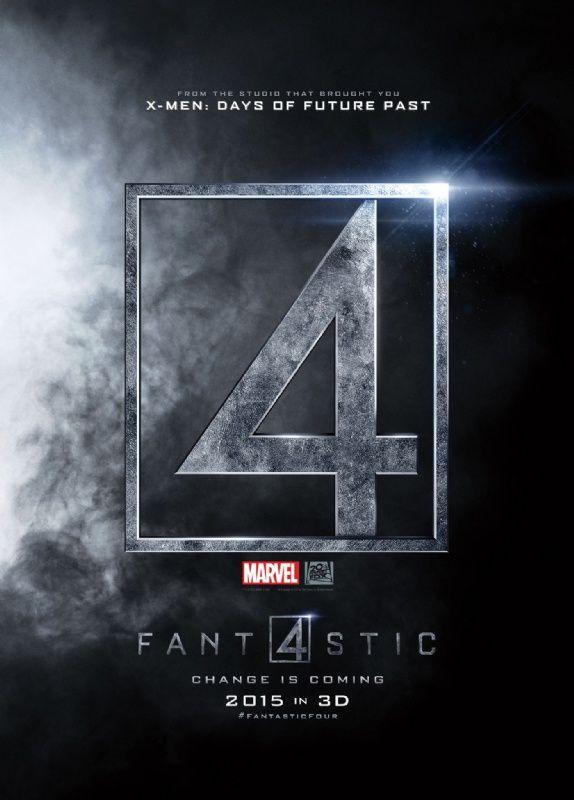 Les 4 Fantastiques - Josh Trank & Simon Kinberg commentent le trailer VOST - 05 08 2015