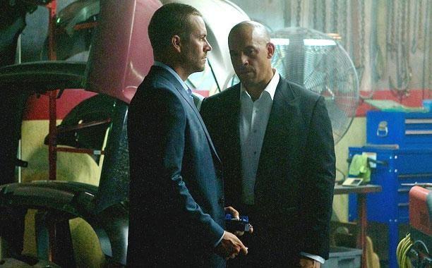 Fast & Furious 7 (BANDE ANNONCE 2 VF et VOST 2015) avec Vin Diesel, Paul Walker, Dwayne Johnson