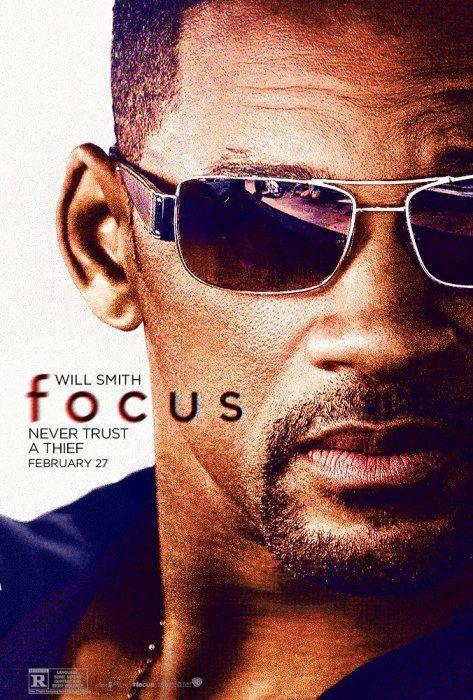 Diversion (Focus) (BANDE ANNONCE VF et VOST 2015) avec Will Smith, Margot Robbie