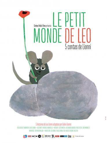 Le petit monde de Leo : 5 contes de Lionni (BANDE ANNONCE) 11 02 2015