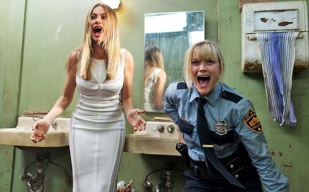 Hot Pursuit (BANDE ANNONCE VO 2014) avec Reese Witherspoon, Sofia Vergara, John Carroll Lynch
