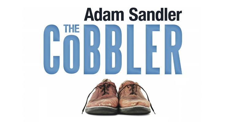 THE COBBLER (BANDE ANNONCE VO 2014) avec Adam Sandler, Dan Stevens, Steve Buscemi