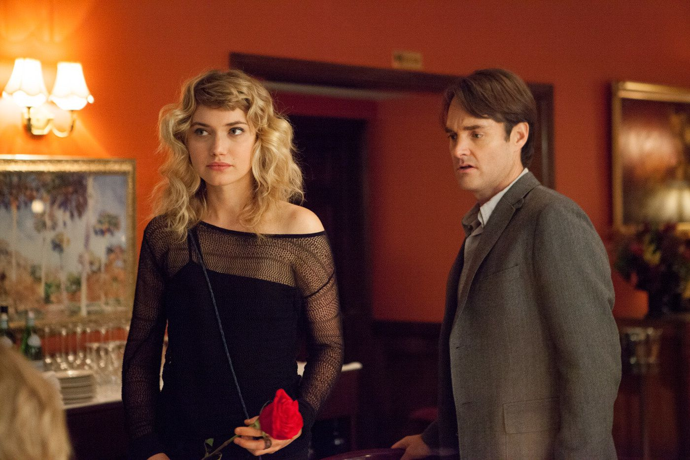 BROADWAY THERAPY (BANDE ANNONCE VF et VOST 2015) de la nouvelle comédie avec Owen Wilson et Jennifer Aniston !