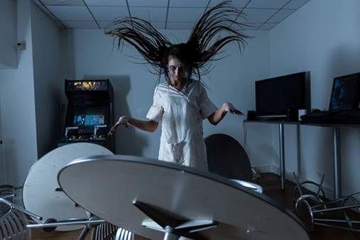 LAZARUS EFFECT - Découvrez la bande-annonce VF et VOST 2015 du film d'horreur avec Olivia Wilde !