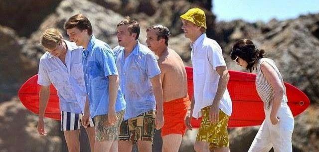 Love & Mercy, la véritable histoire de Brian Wilson des Beach Boys (BANDE ANNONCE VOST) avec Paul Dano, John Cusack, Paul Giamatti - 01 07 2015