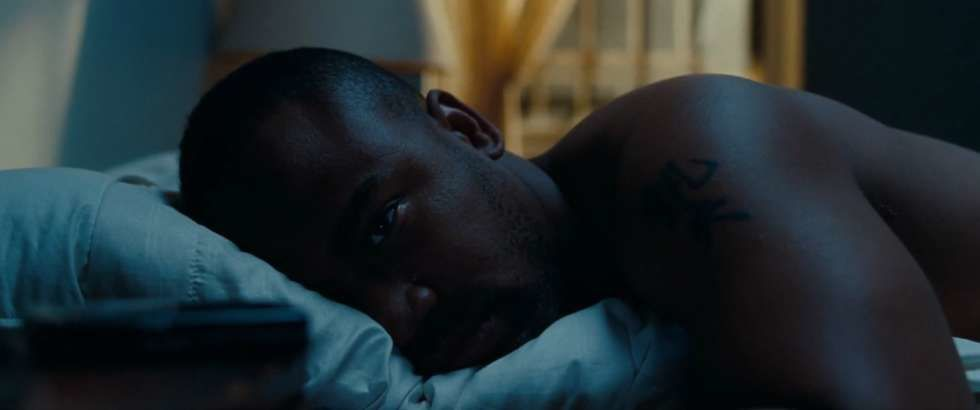 The Girl Is in Trouble (BANDE ANNONCE VO 2015) avec Columbus Short, Mike Starr, Wilmer Valderrama