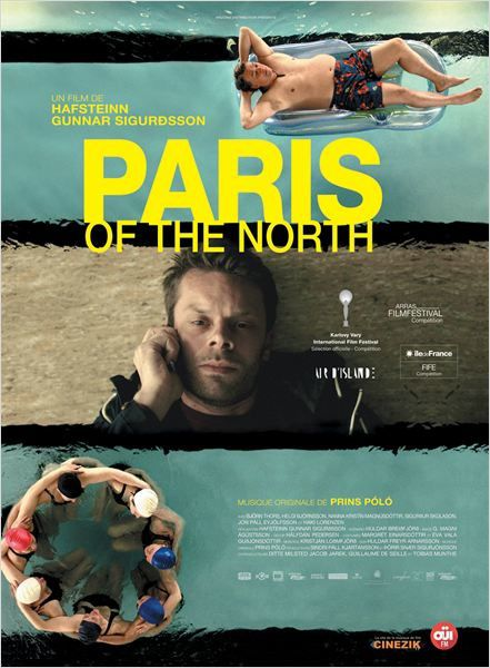 Paris of the North (BANDE ANNONCE VOST 2015) de Hafsteinn Gunnar Sigurðsson - 25 03 2015