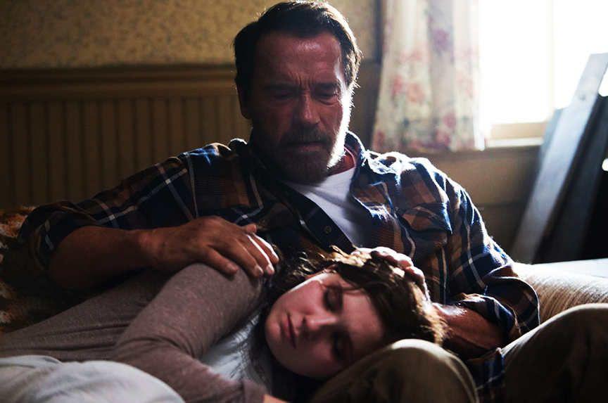 Maggie (BANDE ANNONCE VF et VOST 2015) avec Arnold Schwarzenegger, Abigail Breslin - En Blu-Ray, DVD et VOD à partir du 28 septembre 2015 !