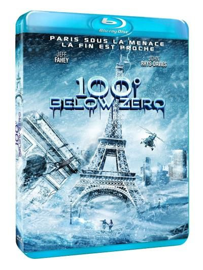 100 Below 0 (100 Degrees Below Zero) (BANDE ANNONCE 2013) En DVD et BLU-RAY le 21 avril 2015 avec Marc McKevitt Ewins