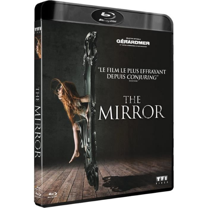 The Mirror (BANDE ANNONCE VO 2013) En DVD et BLU-RAY le 15 avril 2015 (Oculus)