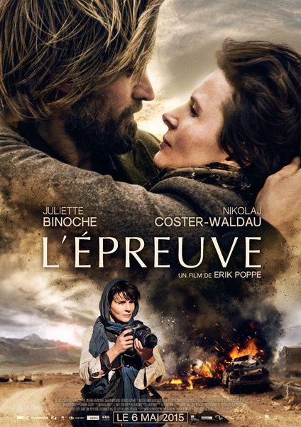 L'Epreuve (BANDE ANNONCE VOST 2015) avec Juliette Binoche, Nikolaj Coster-Waldau, Chloë Annett