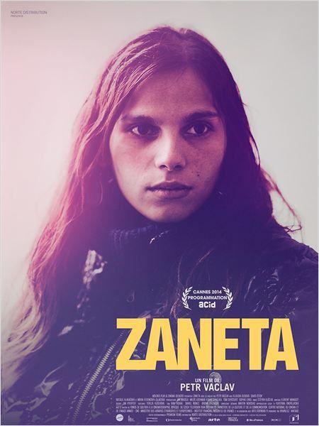 ZANETA (BANDE ANNONCE VOST 2015) de Petr Vaclav