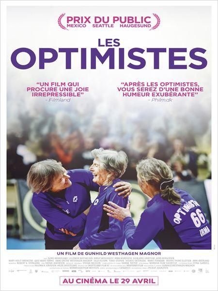 Les Optimistes (BANDE ANNONCE VOST 2015) de Gunhild Westhagen Magnor