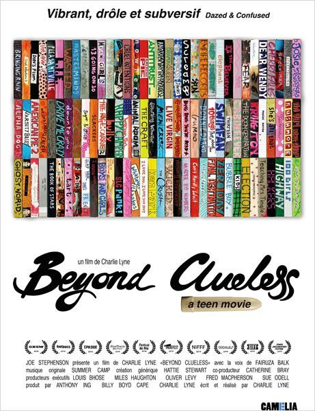 Beyond Clueless (BANDE ANNONCE VO 2015) de Charlie Lyne