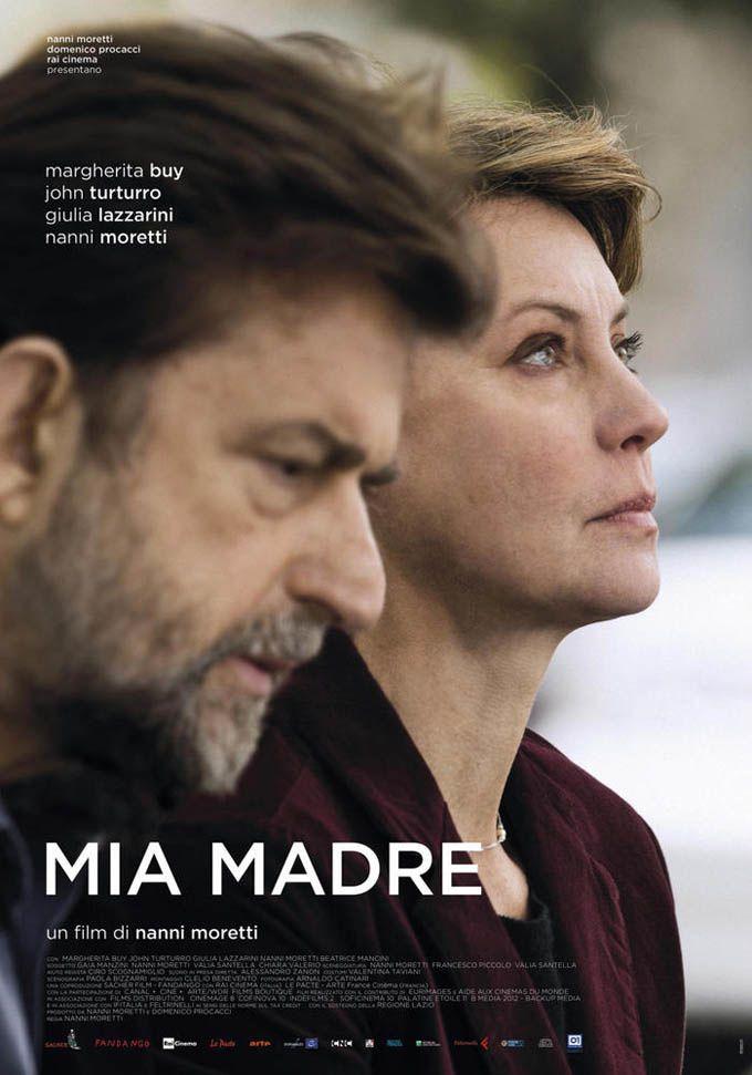 Mia Madre (BANDE ANNONCE VOST 2015) de Nanni Moretti avec Margherita Buy, Nanni Moretti, John Turturro