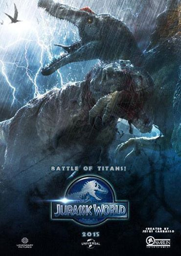 Jurassic World (Featurette : Bienvenue à Jurassic World) avec Chris Pratt, Bryce Dallas Howard, Vincent D'Onofrio, Omar Sy - 10 06 2015