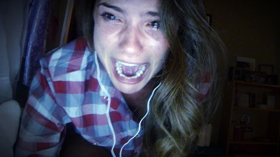 Unfriended (BANDE ANNONCE VF et VOST) avec Heather Sossaman, Matthew Bohrer, Courtney Halverson