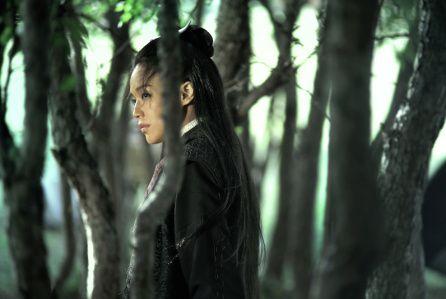 The Assassin (BANDE ANNONCE VOST + 1 EXTRAIT VOST) de Hou Hsiao-Hsien avec Shu Qi, Chang Chen - 09 03 2016 (Nie yinniang)
