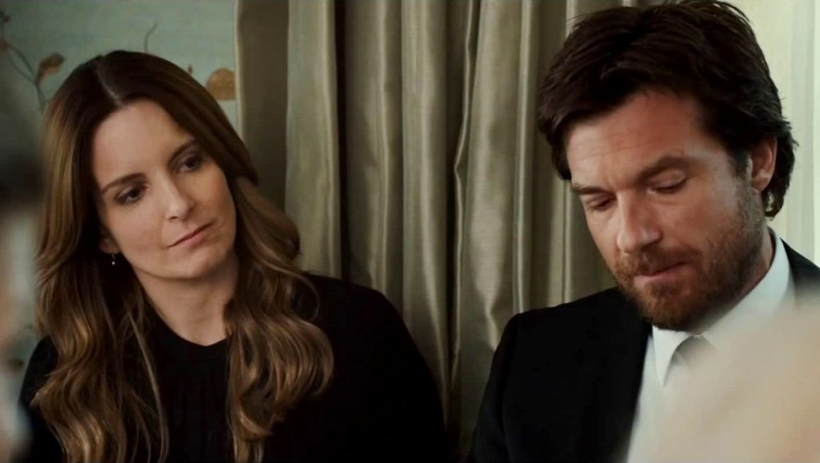 This Is Where I Leave You (BANDE ANNONCE VO 2014) avec Jason Bateman, Tina Fey, Jane Fonda