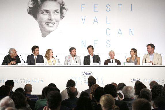 SICARIO en compétition officielle au Festival de Cannes 2015 ! Découvrez les photos de la montée des marches en présence de l'équipe du film !