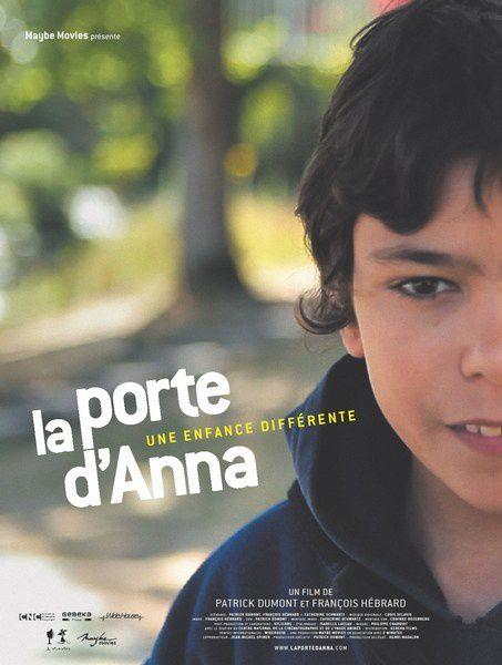 La Porte d'Anna (BANDE ANNONCE) de Patrick Dumont, François Hébrard - 03 06 2015