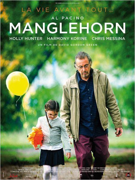 Manglehorn de David Gordon Green avec Al Pacino - Découvrez la bande-annonce + 1 extrait (2015)